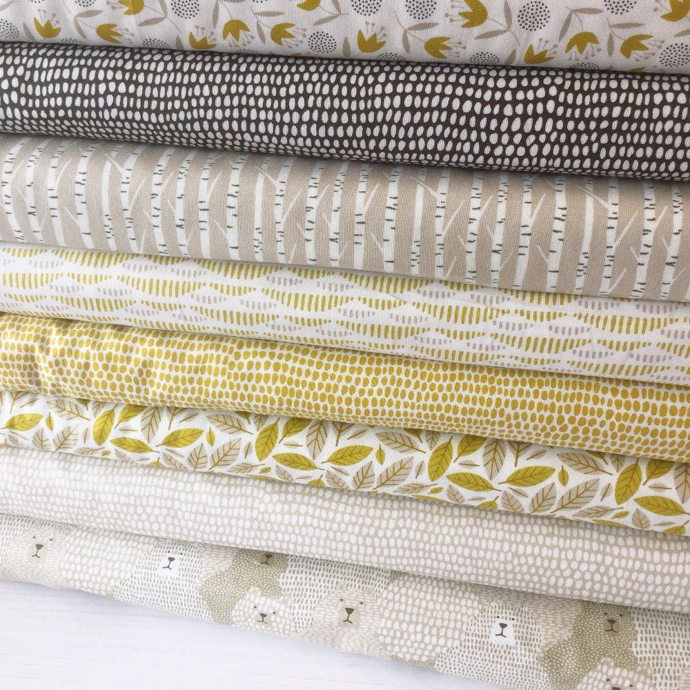 Annie Brady for Moda Fabrics