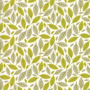 Moda Fabrics ~ Big Sky ~ Beech Leaf Ochre