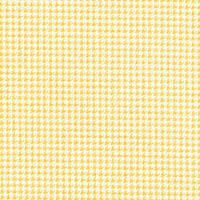 Lecien Fabric ~ Quilters Basic ~ Miniature Houndstooth Yellow