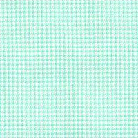 Lecien Fabric ~ Quilters Basic ~ Miniature Houndstooth Aqua