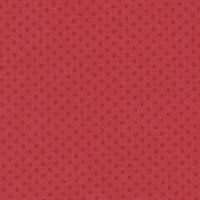 Lecien Fabric ~ Quilters Basic ~ Dainty Dots Red