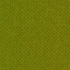 Lecien Fabric ~ Quilters Basic ~ Dainty Dots Olive Green