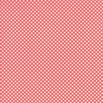 Moda Fabrics ~ Merry Go Round ~ Polka Dots Pink