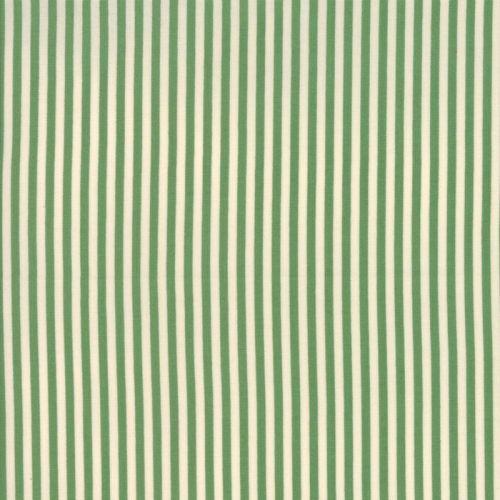 Moda Fabrics ~ Merry Go Round ~ Stripe Green
