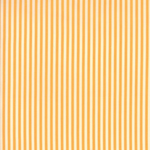 Moda Fabrics ~ Merry Go Round ~ Stripe Orange