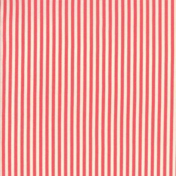 Moda Fabrics ~ Merry Go Round ~ Stripe Pink