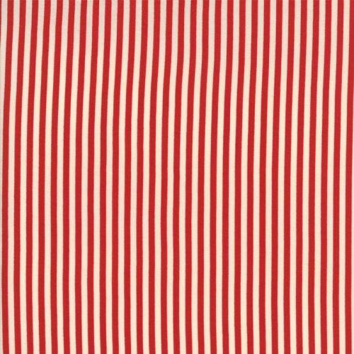 Moda Fabrics ~ Merry Go Round ~ Stripe Red