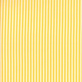 Moda Fabrics ~ Merry Go Round ~ Stripe Yellow