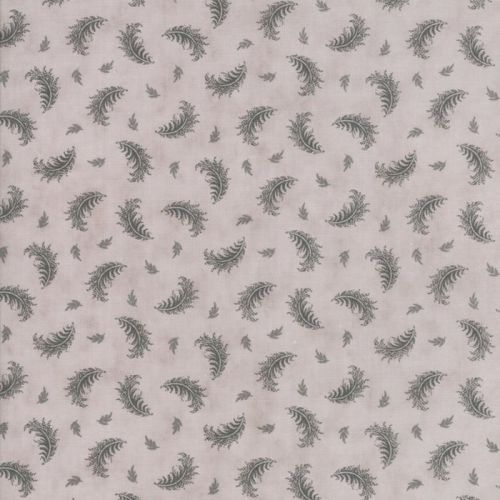 Moda Fabrics ~ Quill ~ Plumes Feather