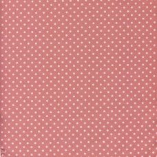 Sevenberry Fabric ~ Polka Dot in Pink