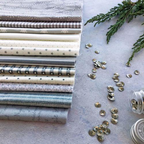 'Make it' Sarah's Christmas Star Bundle