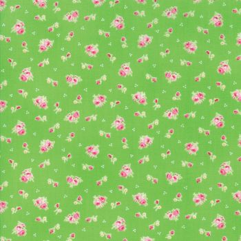 Moda Fabric ~ First Romance ~ Corsage Cutie Pie