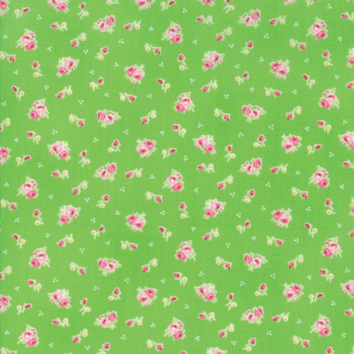 Moda Fabric ~ First Romance ~ Corsage Cutie Pie