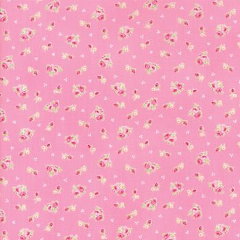 Moda Fabric ~ First Romance ~ Corsage Sweet Pea