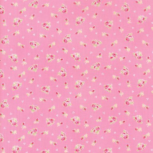Moda Fabric ~ First Romance ~ Corsage Sweet Pea