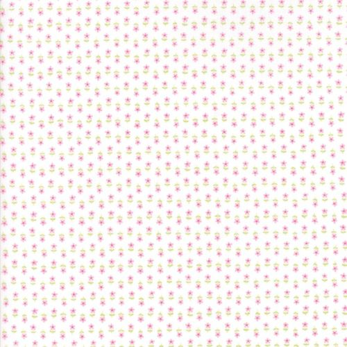 Moda Fabric ~ First Romance ~ He Loves Me Sugar Plum