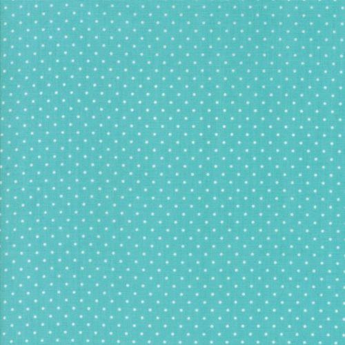 Moda Fabric ~ First Romance ~ Seeds Blue Eyes
