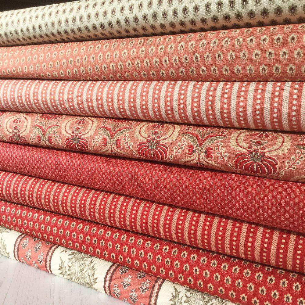 Moda Fabric ~ Atelier De France
