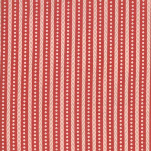 Moda Fabrics ~ Atelier De France ~ Albi Rose