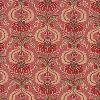 Moda Fabrics ~ Atelier De France ~ Brassai Rose
