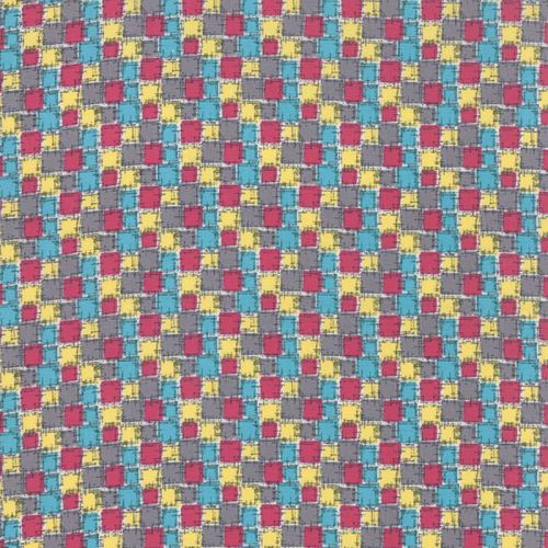 Moda Fabrics ~ Gardenvale ~ Meg in Snapdragon