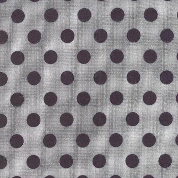 Moda Fabrics ~ Circulus & Lollie ~ Circulus Charcoal