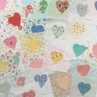 'Make it' Sarah's Perfect Pairs Heart Bundle