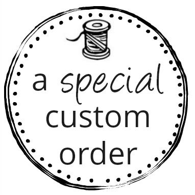 A Special Custom Listing for Ann