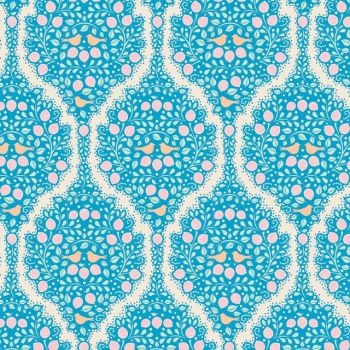 Tilda ~ LemonTree ~ Lemonade Blue