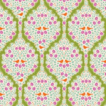 Tilda ~ LemonTree ~ Lemonade Green