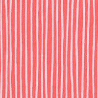 Lecien Fabric ~ L's Modern Basics ~ Rough Stripe Pink