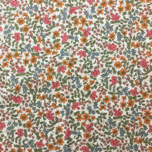 Liberty of London ~ Tana Lawn ~ Emilia's Bloom C