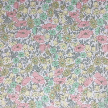 Liberty of London ~ Tana Lawn ~ Poppy and Daisy B