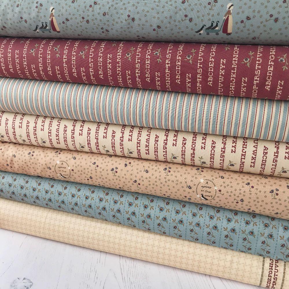 Windham Fabrics ~ Pauline