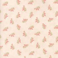 Moda Fabrics ~ Victoria ~ Charlotte Pink Ribbon