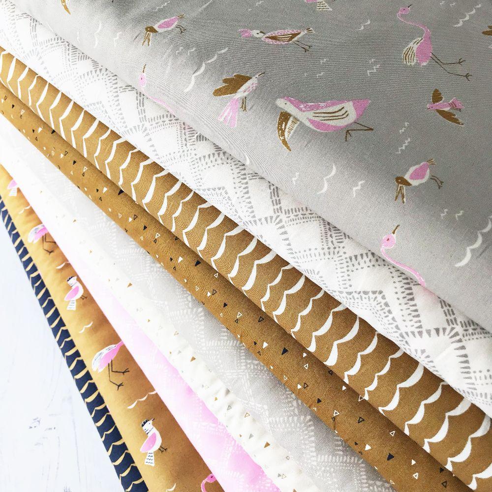 Moda Fabric ~ Yucatan