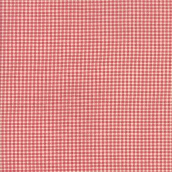 Moda Fabrics ~ Evelyn's Homestead 1880-1900 ~ Everyday Gingham Primrose