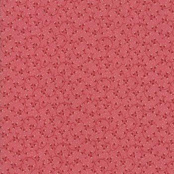 Moda Fabrics ~ Evelyn's Homestead 1880-1900 ~ Spreading Phlox Primrose