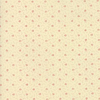 Moda Fabrics ~ Evelyn's Homestead 1880-1900 ~ Thistle Porcelain Primrose