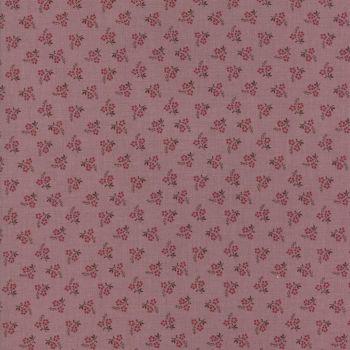 Moda Fabric ~ Jardin de Versailles ~ Rose in Lavender