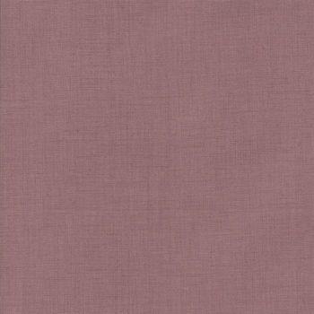 Moda Fabric ~ Jardin de Versailles ~ Linen Texture in Lavender