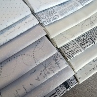 Zen Chic for Moda Fabrics