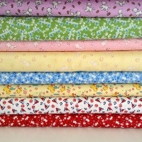 Penny Rose Fabrics ~ Toy Chest