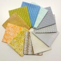 Karen Lewis Textiles for Robert Kaufman Fabrics