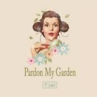 Tilda ~ Pardon my Garden
