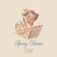 Tilda ~ Spring Diaries