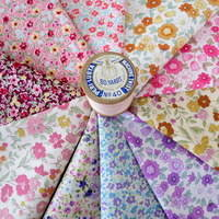 Sevenberry Fabric ~ Fat Quarters and Metreage