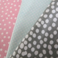 Spots and Polka Dot Fabrics