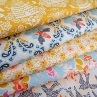 Bonnie Christine for Art Gallery Fabrics