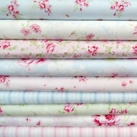 P & B Textiles ~ Ballet Rose
